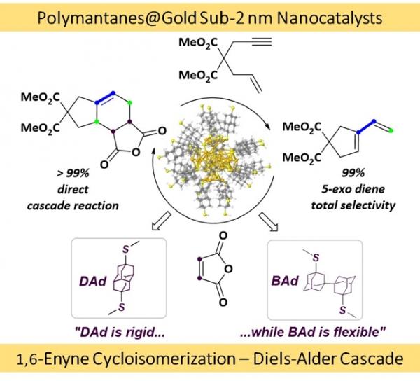 Publication: Building the link between Homogeneous and Heterogeneous Catalysis i...